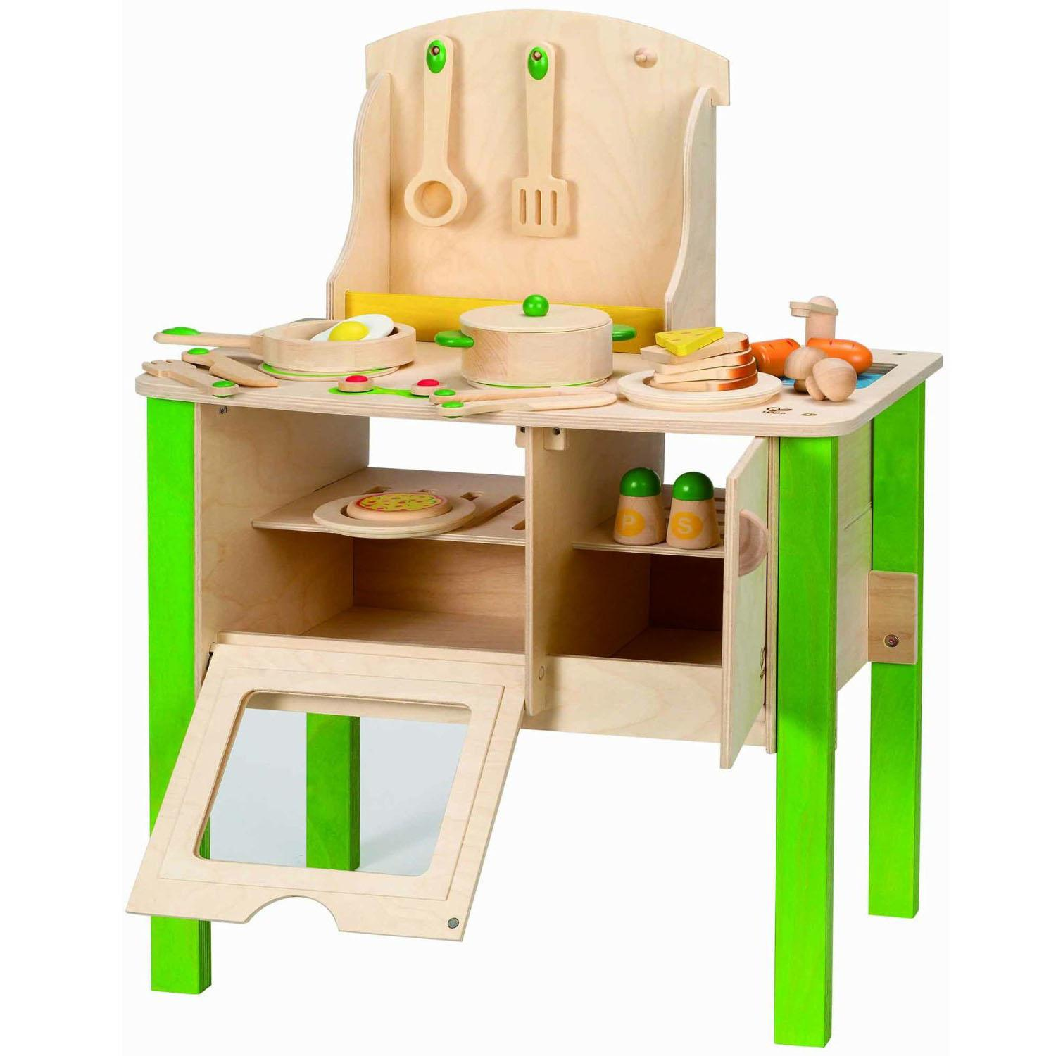 Hape kitchen