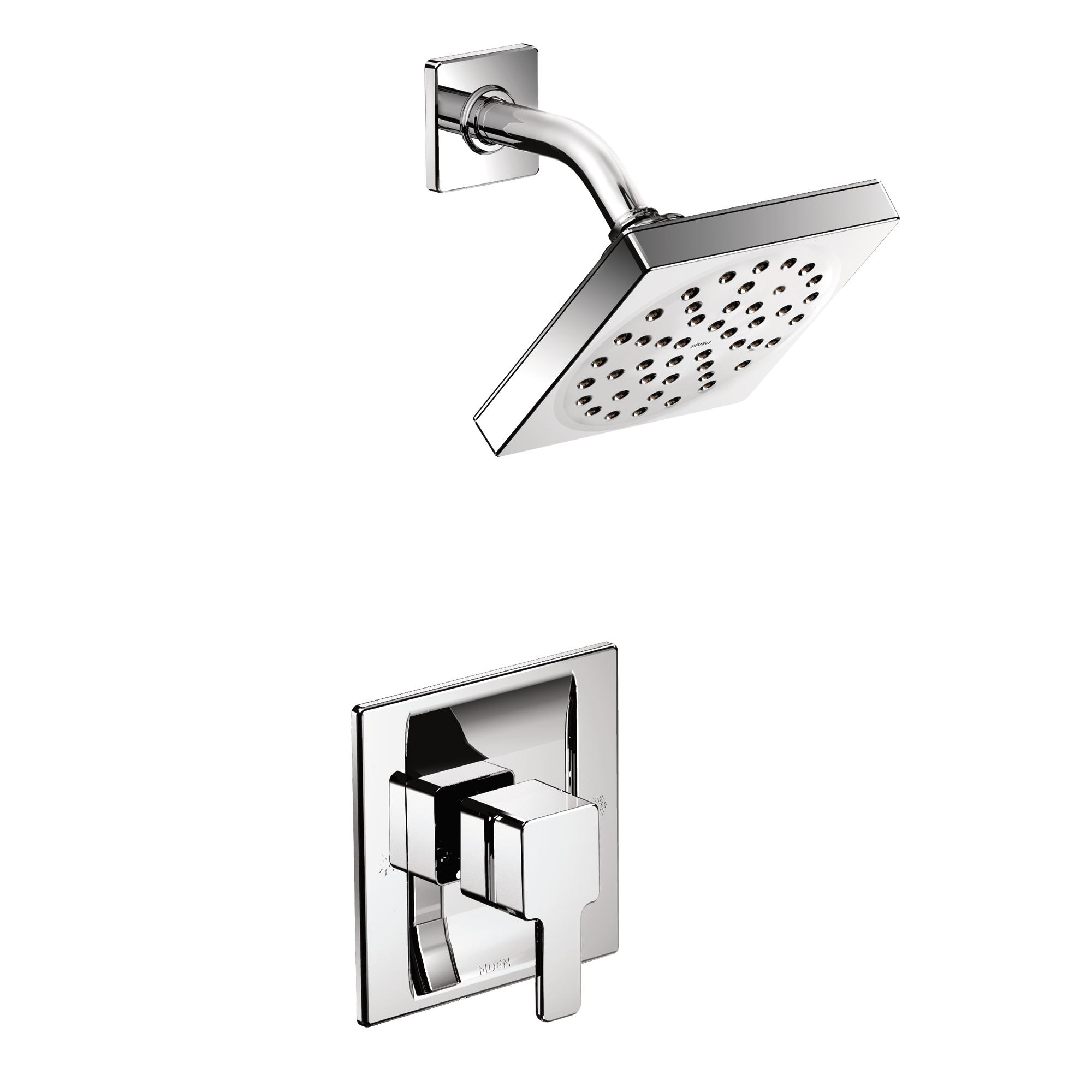 home align posi tub improvement shower lever and temp single handle pdx moen reviews with faucet wayfair