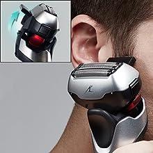 ES-LT7-N-S pop up trimmer