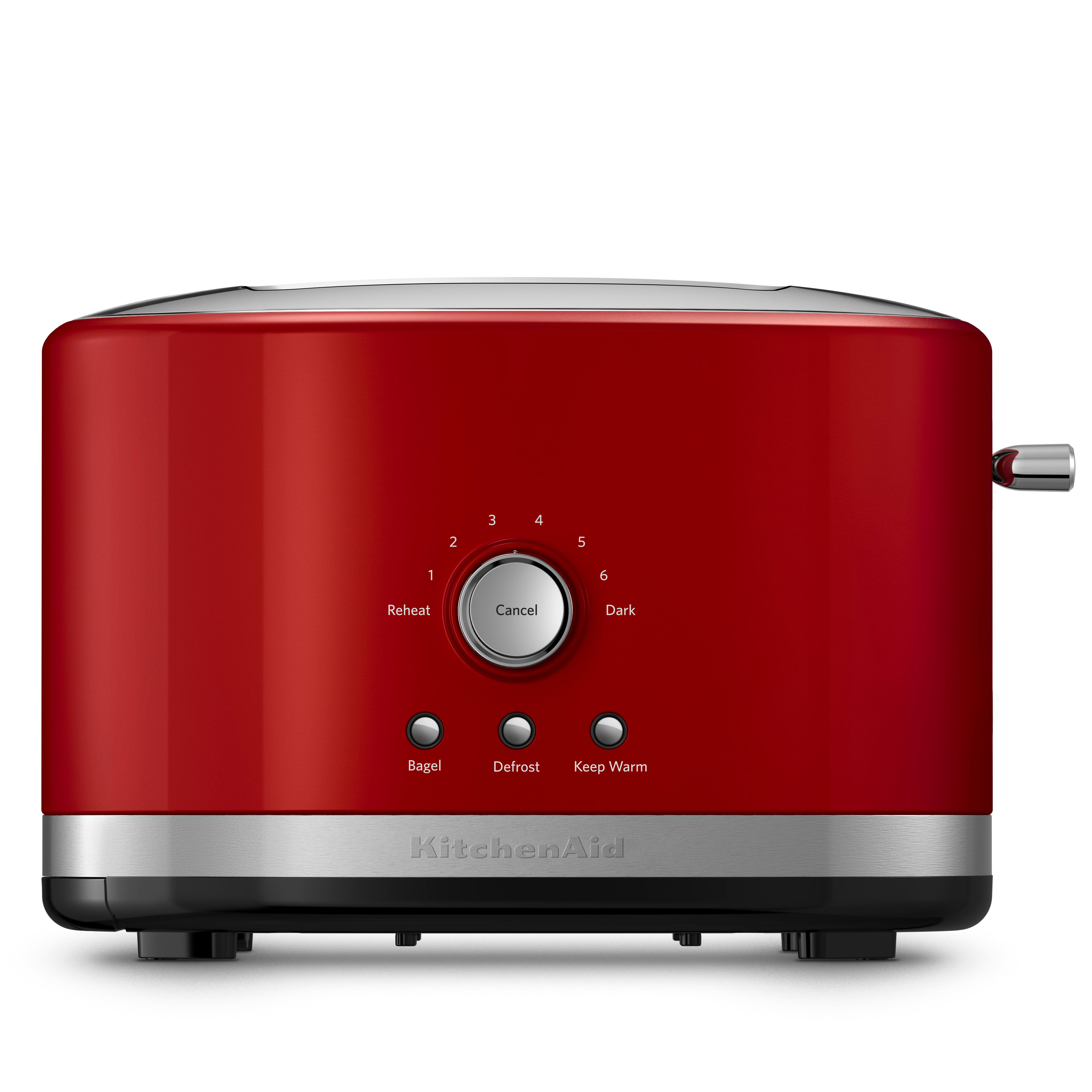 toasters toaster kitchenaid appliances countertop image img slice