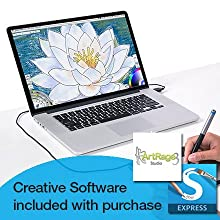 mac drawing tablet, Huion, graphic drawing tablet, drawing pad pc, tablet for Photoshop, Bamboo