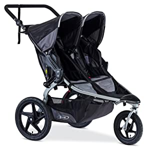 bob, revolution, duallie, jogging, stroller, travel system, ready