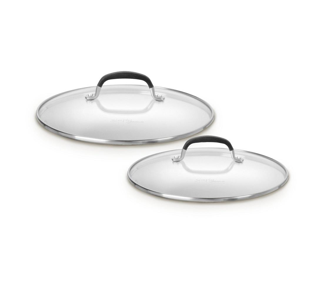 Cookware gt see more select by calphalon ceramic nonstick 8 inch an - View Larger