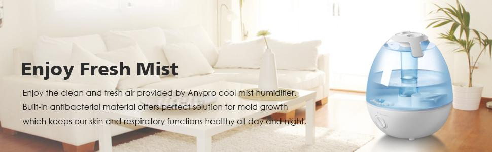 humidifier for home