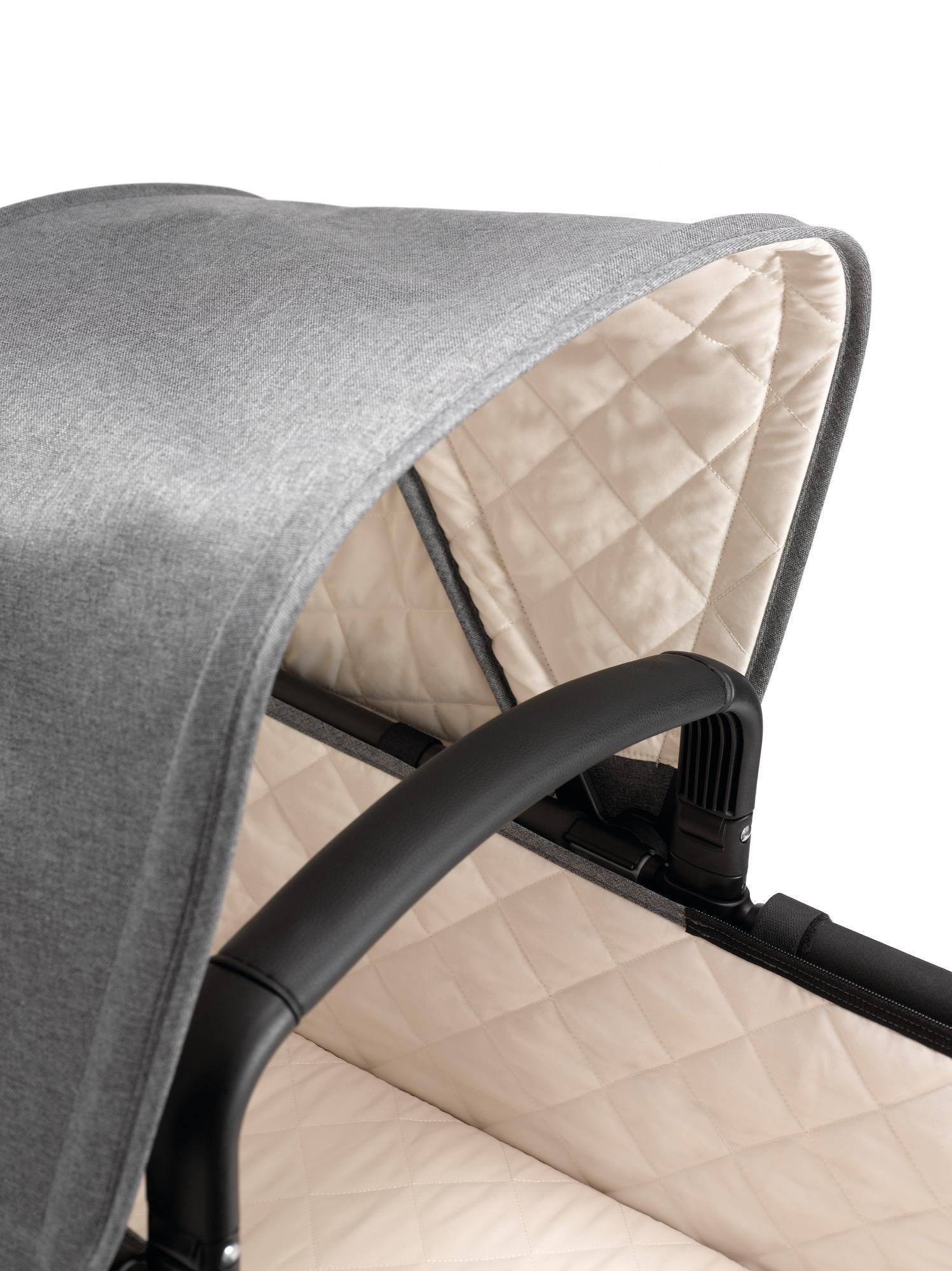 Amazon Com Bugaboo Cameleon3 Classic Stroller Grey
