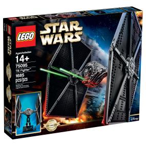 LEGO Tie Fighter 75095