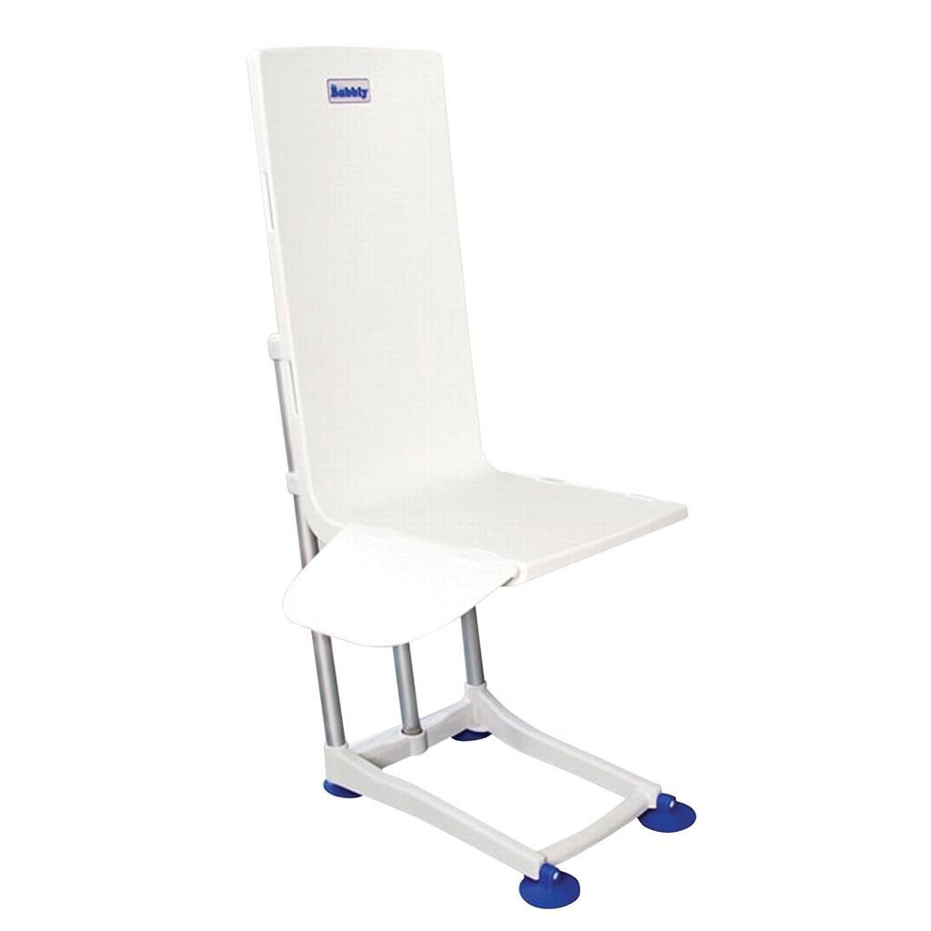 Amazon.com: Drive Medical Aquajoy Saver Bathlift, White: Health ...