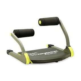 Amazon Com Wonder Core Smart Fitness Equipment Black