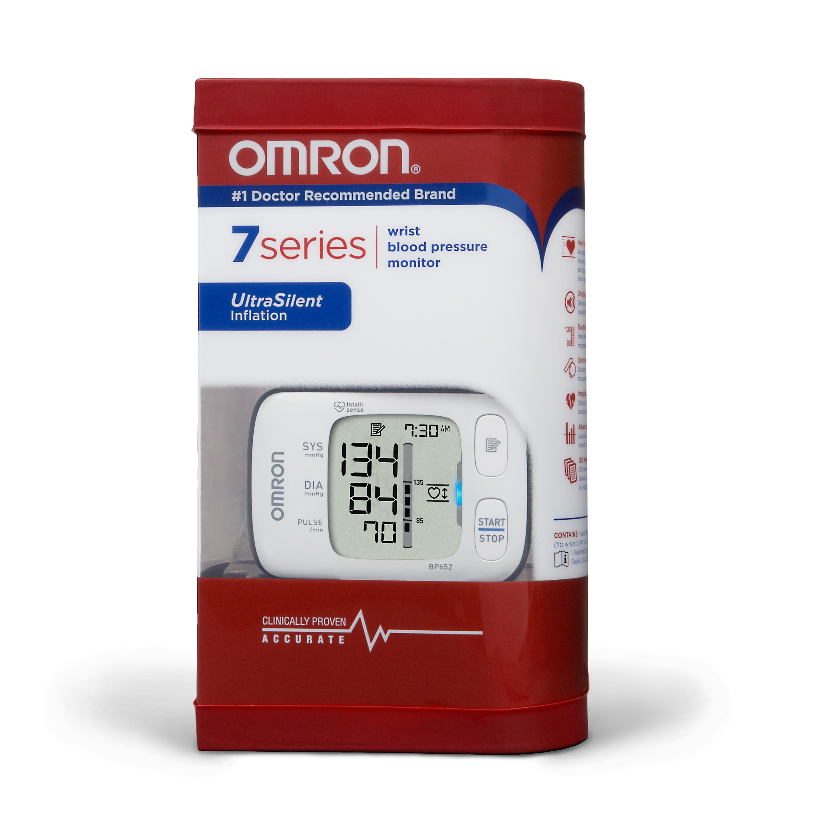 Uniboxing And Review Of The Life Brand Blood Pressure Manual Guide
