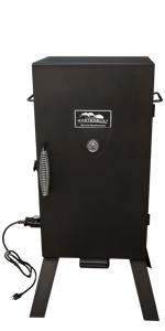Amazon Com Masterbuilt 20070910 30 Inch Black Electric