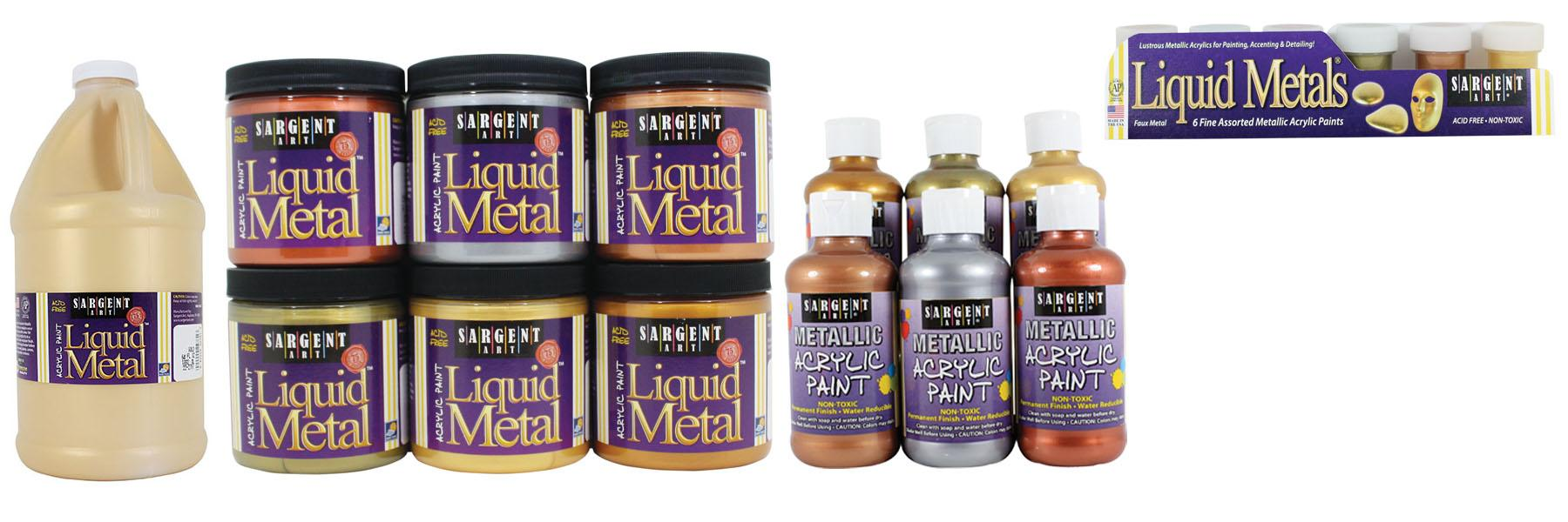 Non toxic craft paint - View Larger