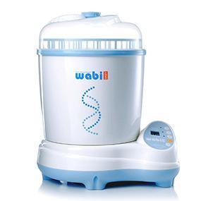 Amazon Com Wabi Baby Electric Steam Sterilizer And Dryer