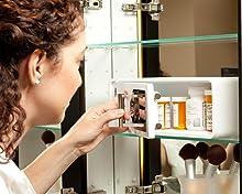 Medicine Safe-Lock box to secure prescription medication-fits ...