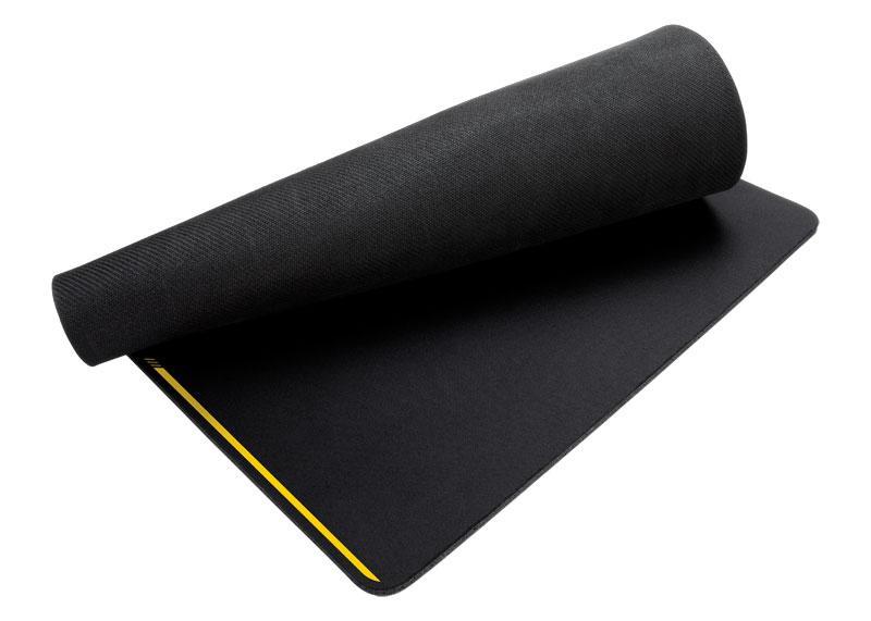 Amazon Com Corsair Mm200 Cloth Mouse Pad High