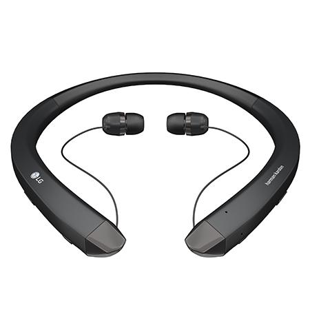 Amazon.com  LG HBS-910 Tone Infinim Bluetooth Stereo Headset - Black ... e6eb5a7312