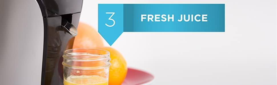 Details about Electric Citrus Juicer Orange Fruit Lemon Squeezer Extractor  Juice Press Machine