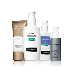 About NEUTROGENA Brand