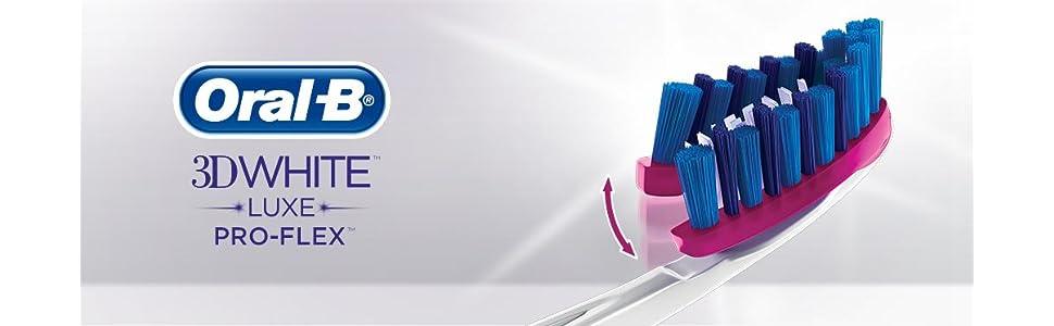 oral b 3d white manual toothbrush
