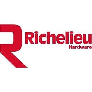 Richelieu Hardware Bp989880170 Contemporary Metal Edge