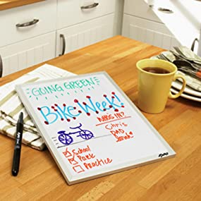 Amazon.com : Expo Click Retractable Low-Odor Dry Erase Markers ...