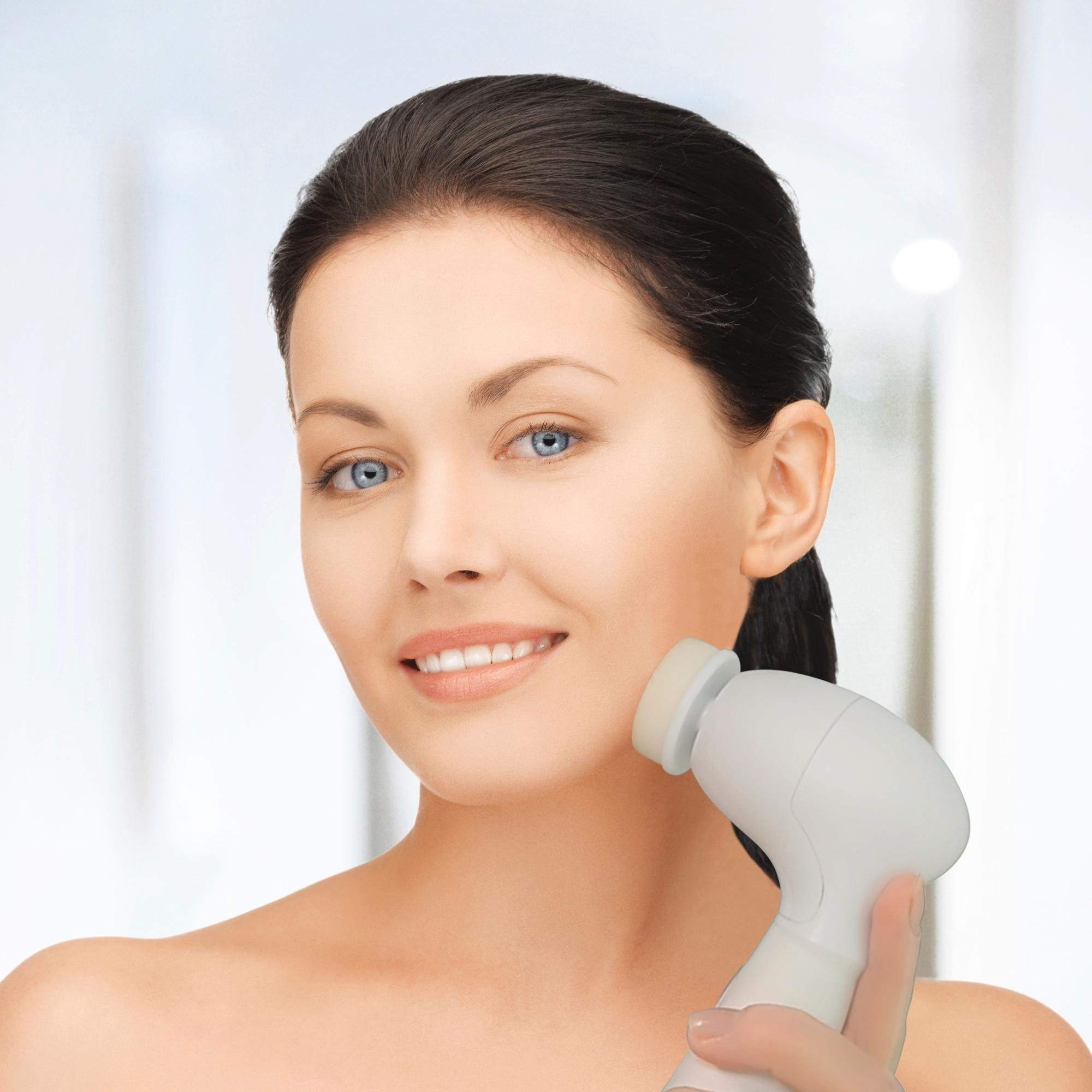 Spa Skin Care: Amazon.com: Spa Sonic Skin Care System Face And Body