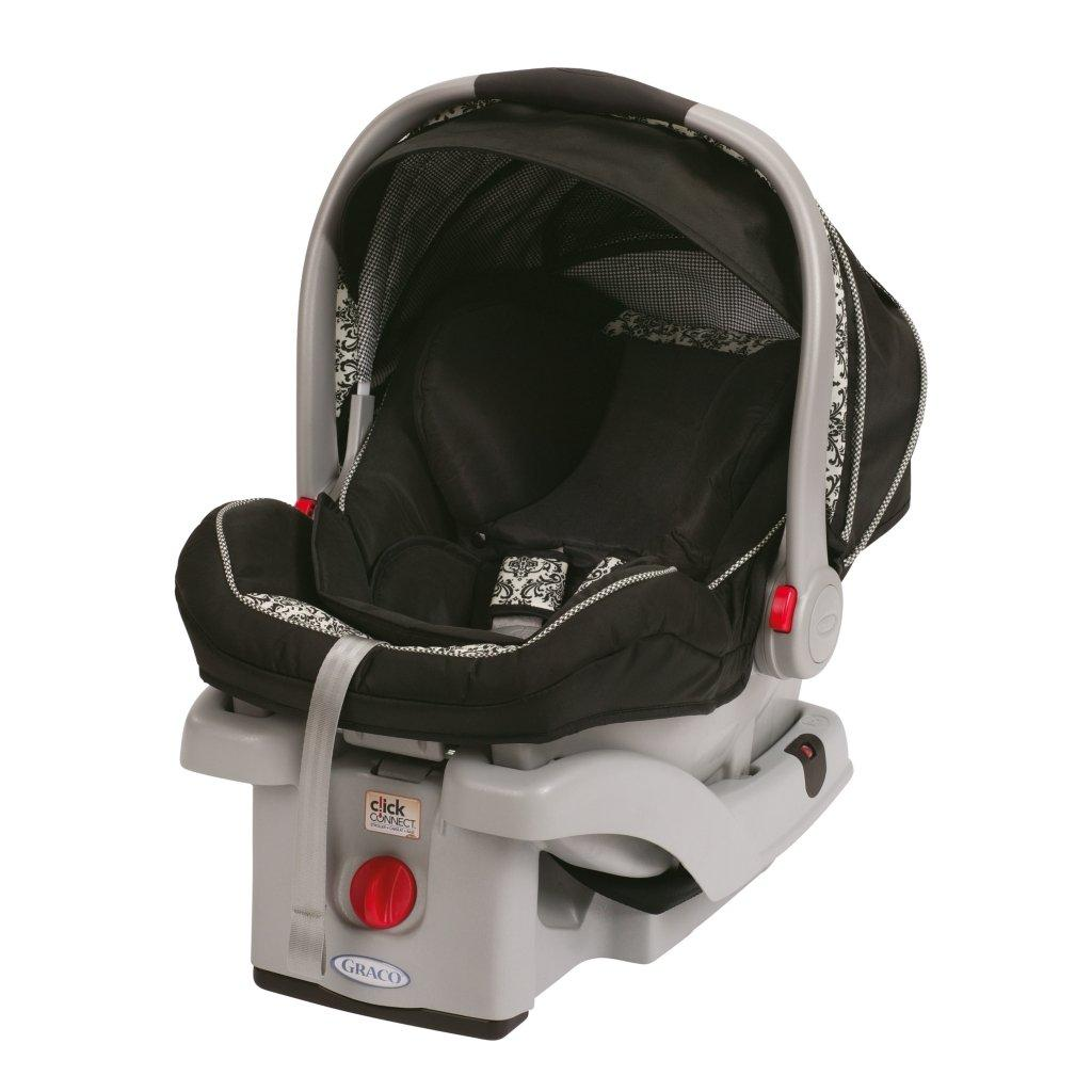 Amazon Graco Snugride Click Connect 35 LX Harris Baby