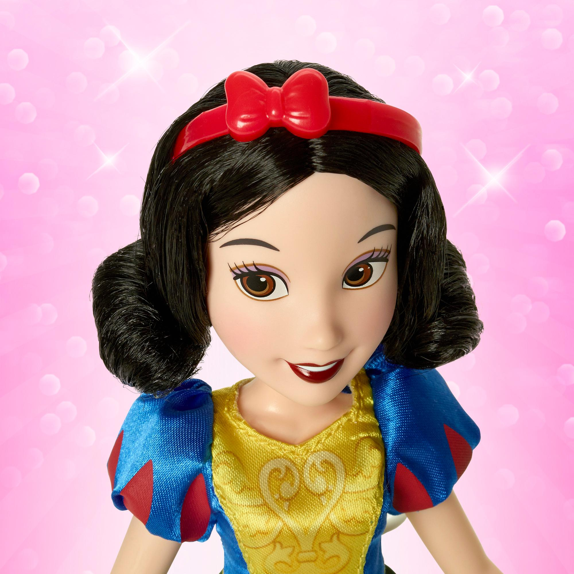 Amazon.com: Disney Princess Snow White's Magical Story ...