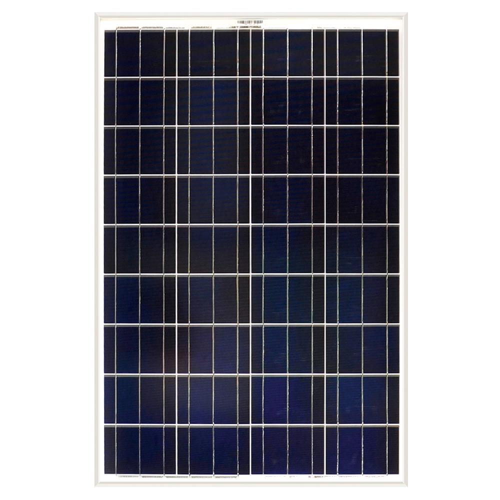 Amazon Com Grape Solar Gs Star 100w Polycrystalline