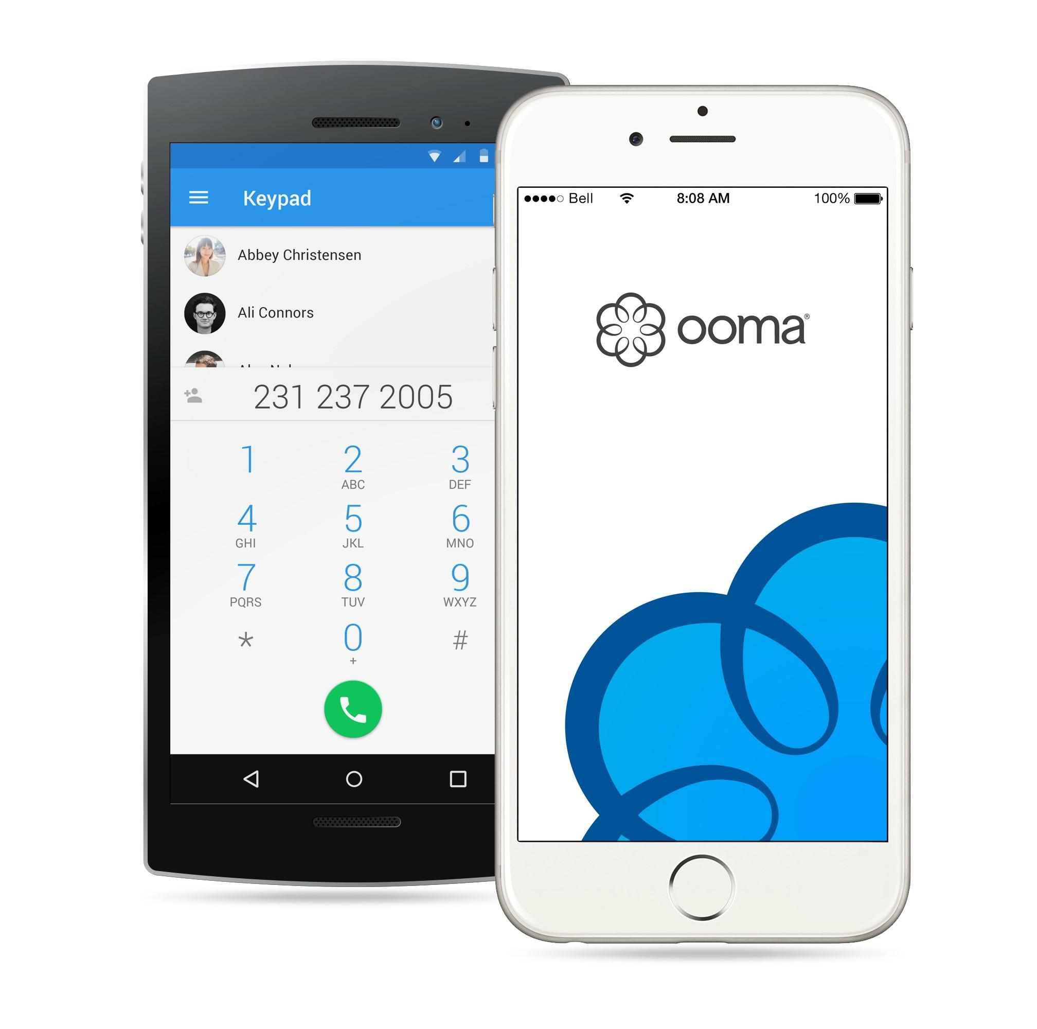 Amazon Ooma Ooma Telo Air Ffp Ooma Telo Free Home Phone