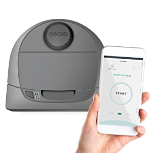 Amazon Com Neato Botvac D3 Wi Fi Connected Laser