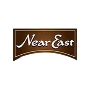 Near East logo