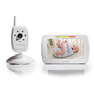 Amazon Com Summer Infant In View Digital Color Video