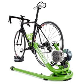 Kinetic Rock And Roll Smart Bike Trainer Sports