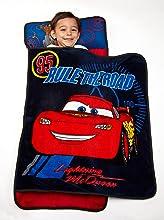 Amazon Com Disney Mickey S Toddler Rolled Nap Mat
