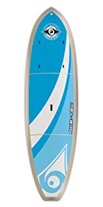 Amazon Com Bic Sport Ace Tec Cross Stand Up Paddleboard