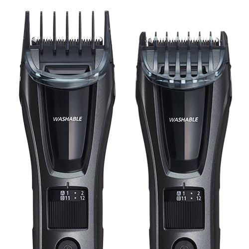 panasonic er gb60 k precision beard hair trimmer for face and hair 100 240v ebay. Black Bedroom Furniture Sets. Home Design Ideas