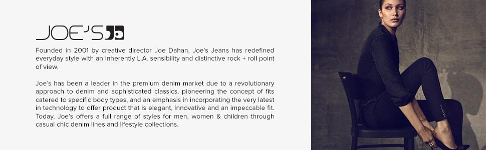 Joe's Jeans Women's Charlie Short