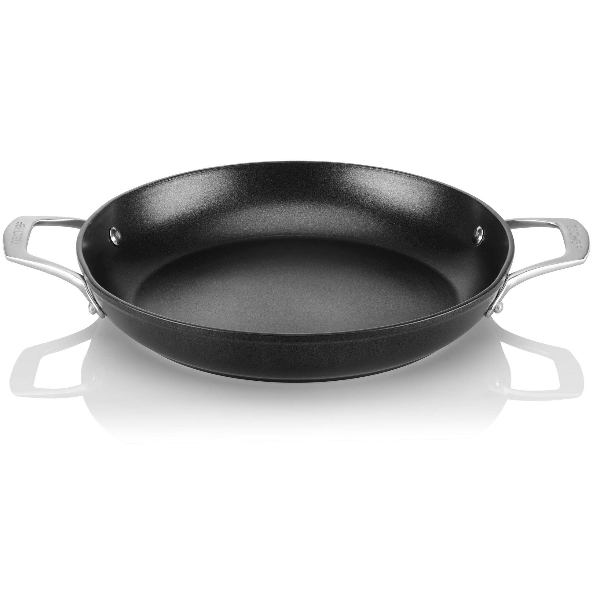 "Amazon.com: TECHEF - Onyx Collection, 12"" Frying Pan ...