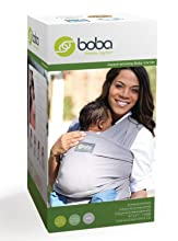 Boba Baby Wrap Packaging, Box