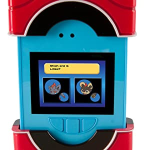 Kalos Pokedex Toy Amazon.com: TOM...