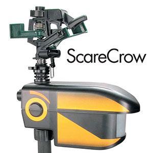 Amazon Com Scarecrow Motion Activated Animal Repellent