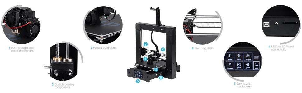 monoprice maker select plus manual