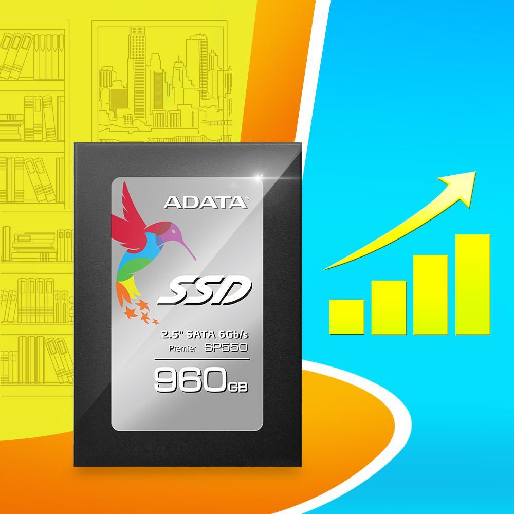 ADATA Premier SP550 960GB SSD