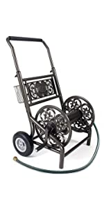 Liberty 301 Hose Cart