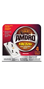 Ants, Bait Stations, Amdro, Amdro Ant Stakes, Indoor Bait Stations