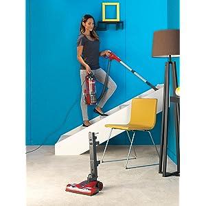 Amazon Com Dirt Devil Lift And Go Vacuum With Swipes