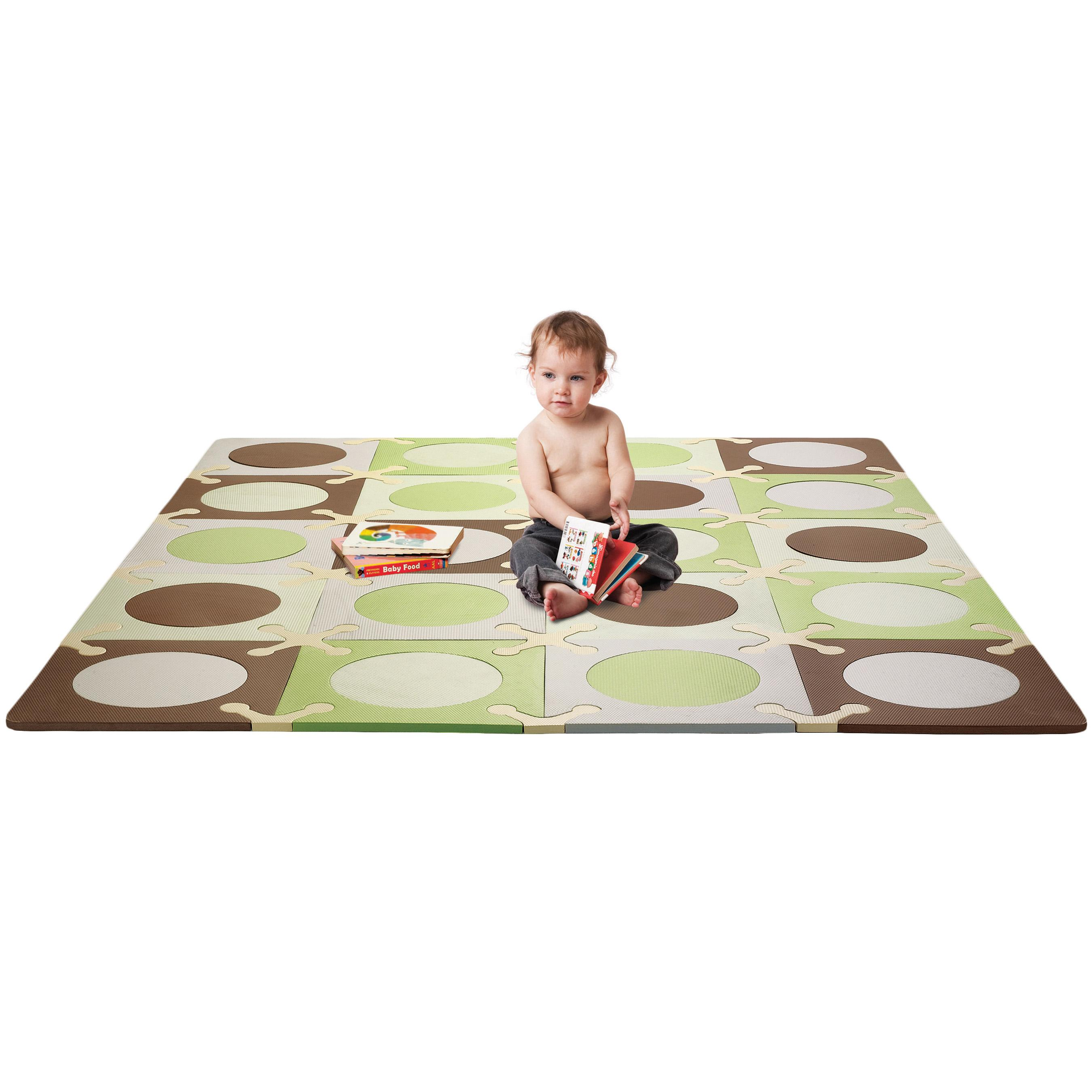 Amazon Com Skip Hop Baby Infant Amp Toddler Playmat With
