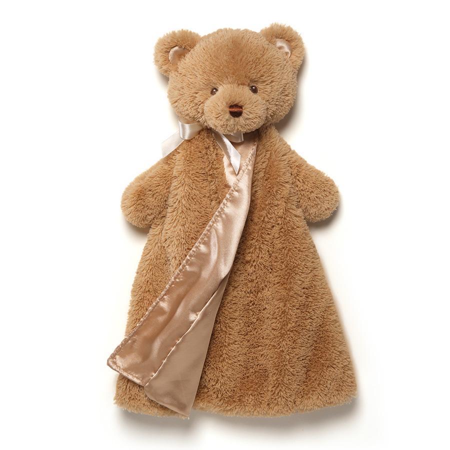 Amazon.com : Gund Baby Nicky Noodle Monkey Comfy Cozy Baby Blanket ...