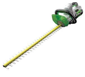 hedge trimmer, ego, lawn and garden tools, fathers day gifts, gifts for dad