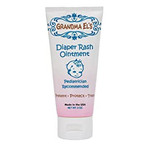 diaper cream, diaper rash, diaper ointment, itchy diaper